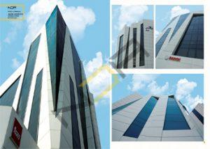 نما در معماری و طراحی مدرن و کلاسیک