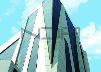 ساختمان الماس اندرزگو