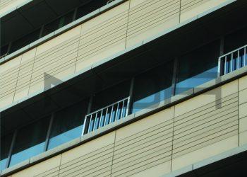 ساختمان پاسداران