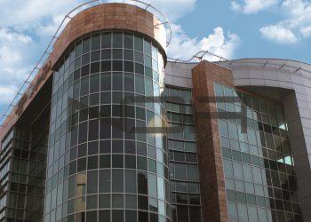 ساختمان اداری صبا نفت