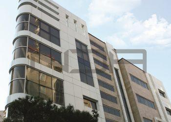 ساختمان عباس آباد
