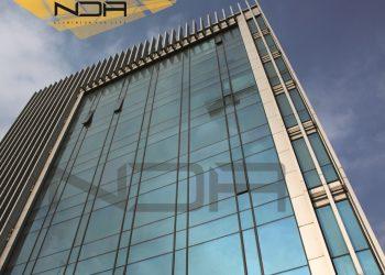 پروژه بانک ملی خدامی تهران